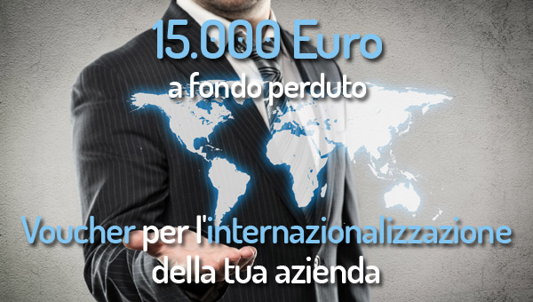 internazionalizzazione
